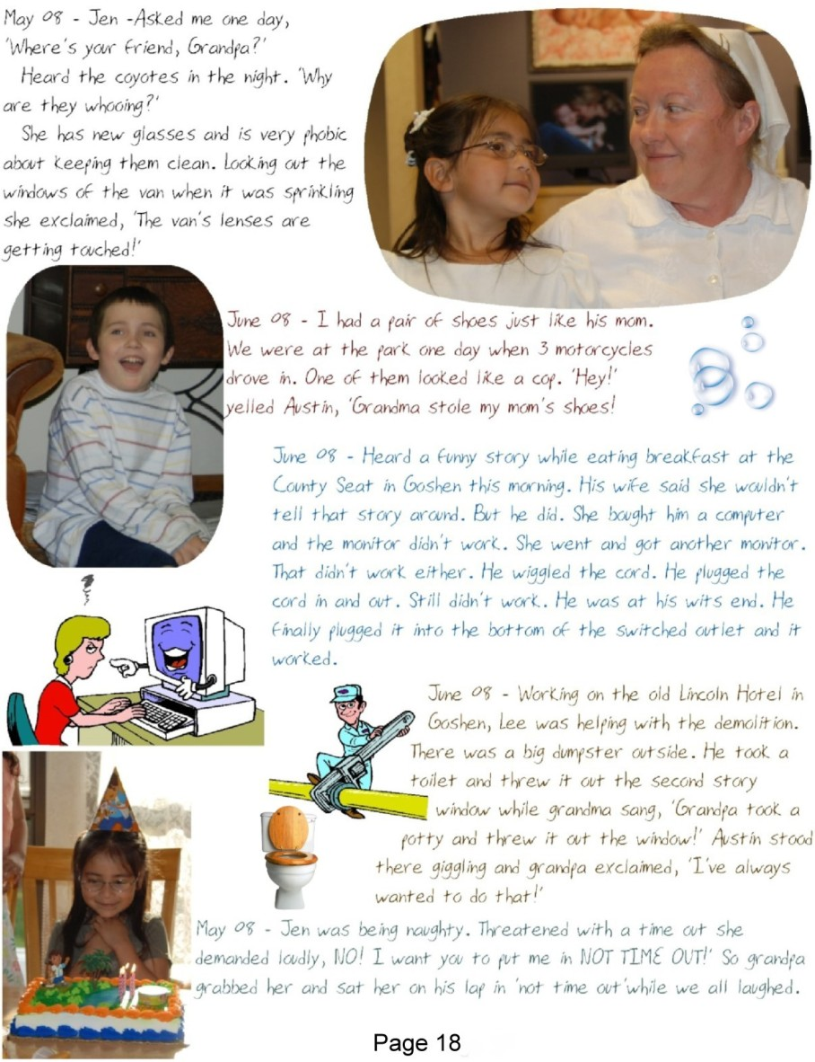 2 z laughter page 18