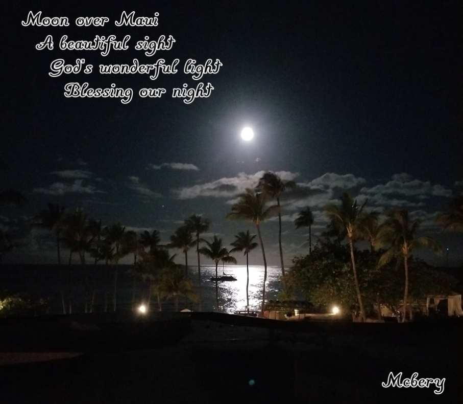 8 t moon over magical maui e