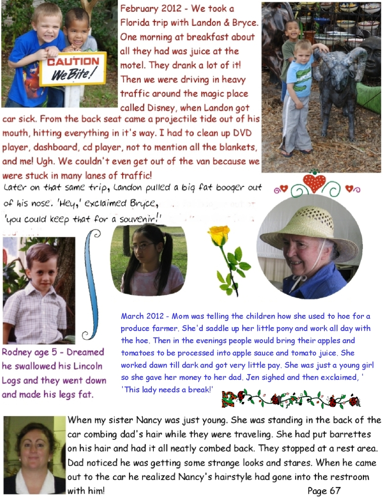 6 z laughter page 67