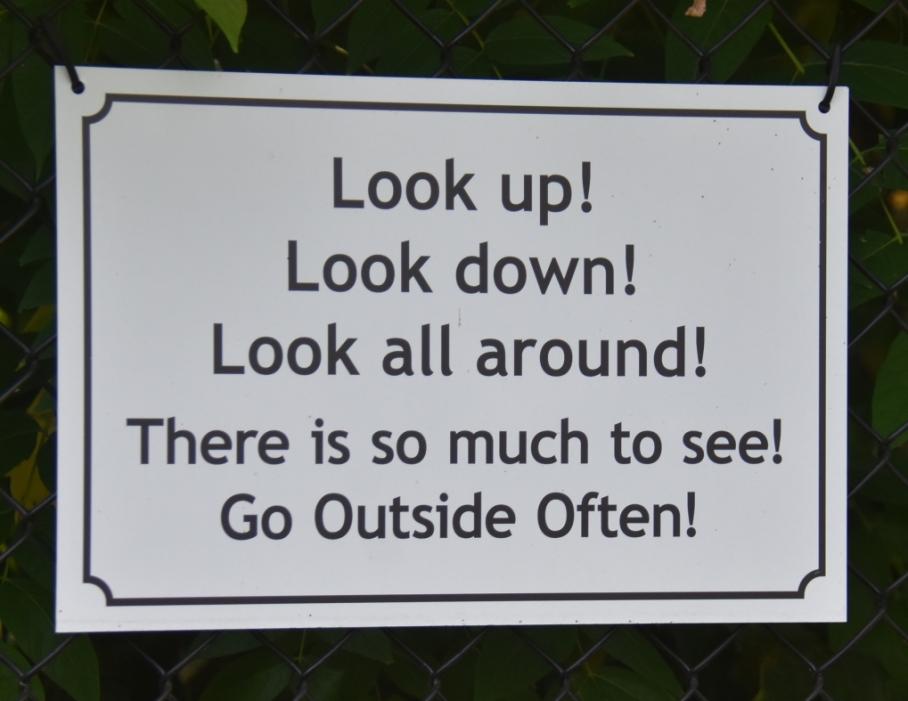 6 wellfield 3 sign outside