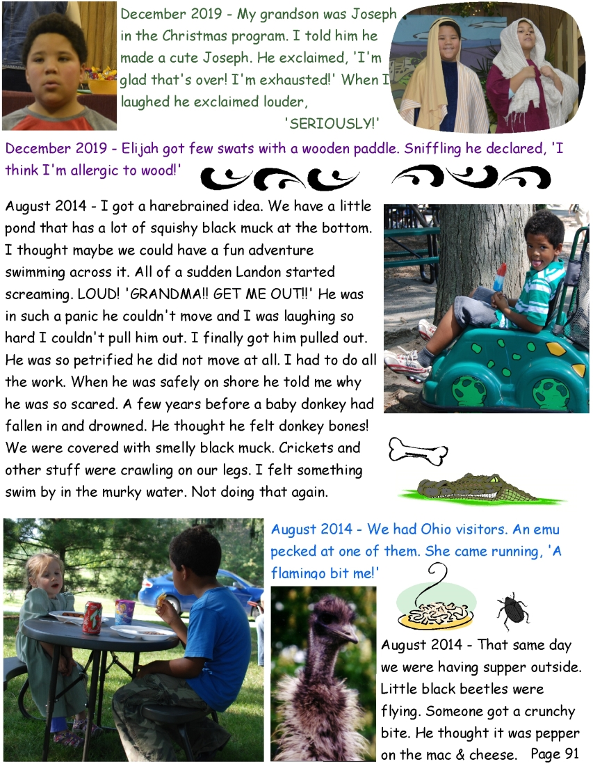 3 z laughter page 91